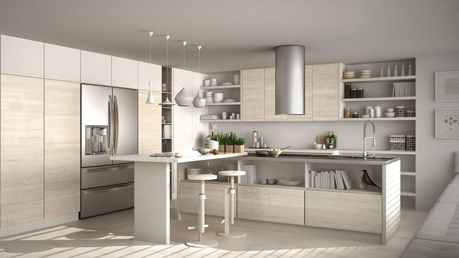 Mutfak İçin Mobilya Nasıl Seçilir?