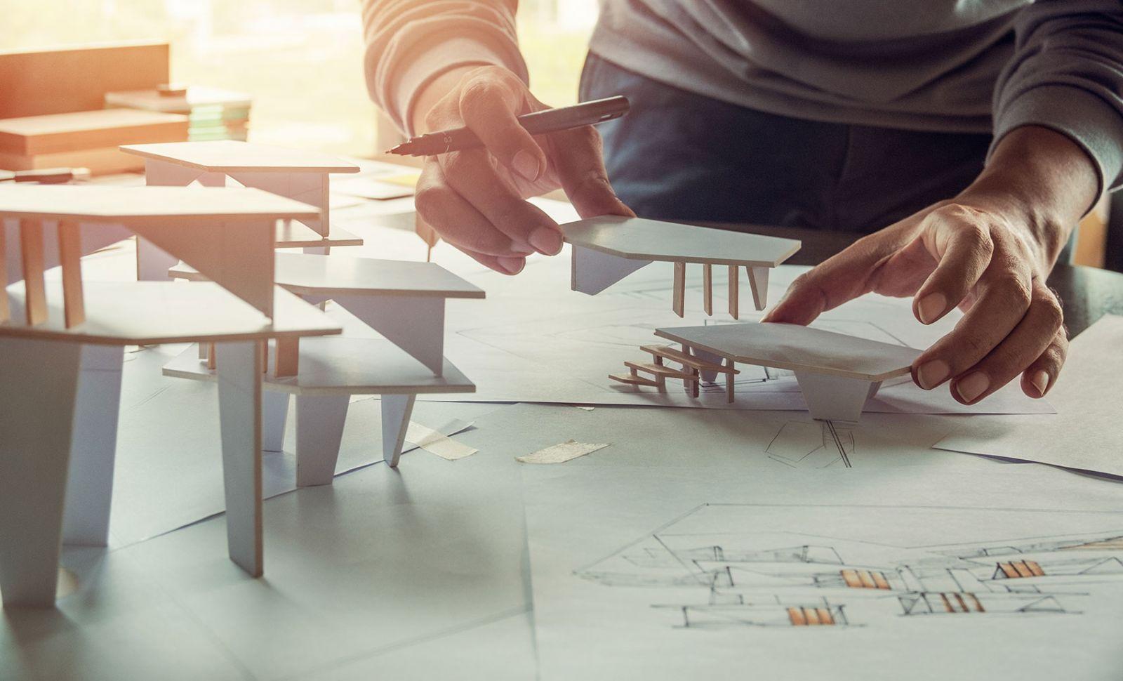 2021 Mimari Trendleri