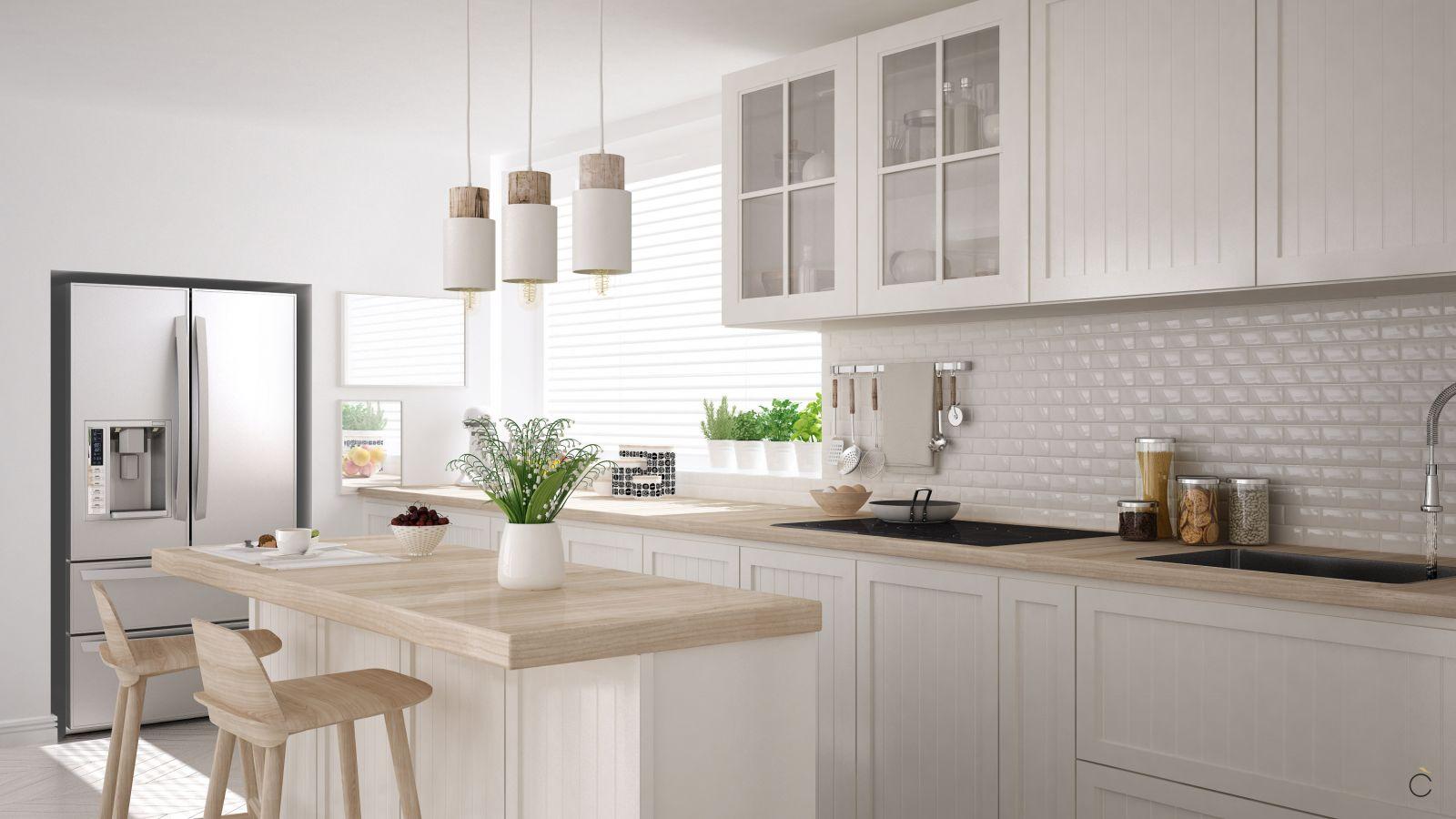 Mutfak Dekorasyonu İpuçları