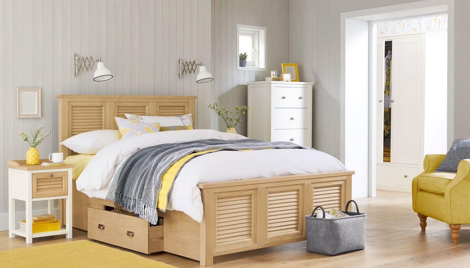 Yatak Odası Dekorasyonu İçin İpuçları