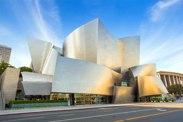 Dünya'daki En İyi 10 Mimari Yapı